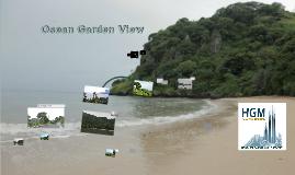 Osean Garden View