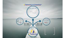eTwinning en Erasmus+