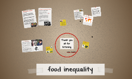 Copy of food inequality