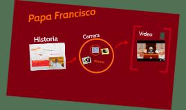 Copy of Papa Francisco