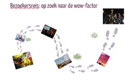 Bezoekersreis 7-11 Rotterdam Festivals