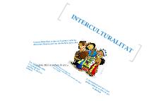 INTERCULTURALITAT I 2 ACTV
