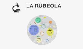 LA RUBEOLA