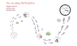 Growing participator approach