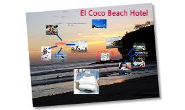 El Coco Beach Hotel