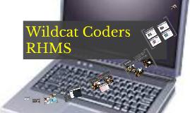 Wildcat Coders