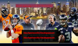 Copy of Seattle Seahawks vs Denver Broncos live