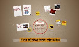 Kinh tế phát triển: Việt Nam
