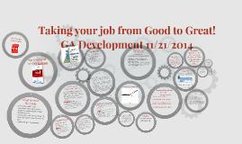 Copy of GA Development CBU 11/21/2014