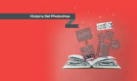 Copy of Historia Del Photoshop