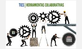 TICS | HERRAMIENTAS COLABORATIVAS 2015