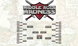 7th 2017-18 Middle Ages Madness Bracket