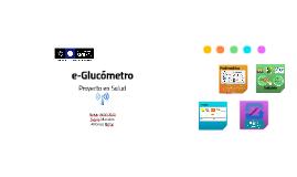 e-Glucómetro