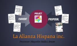 La Alianza Hispana