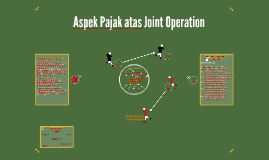 Copy of Aspek Pajak atas Joint Operation