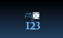 Copy of VoIP