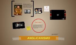 Copy of ANGLICANISMO