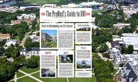 The PreMed's Guide to URI