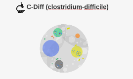 C-Diff (clostridium-difficile)