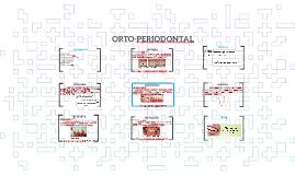 ORTO-PERIODONTAL
