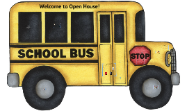Copy of Open House