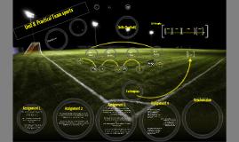 Copy of Copy of Unit 8: Practical Team Sports DJL