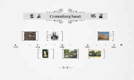 Cranenburg huset