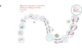 Copy of Copy of 11th grade Language A: Literature Classroom Management Plan 2013-2014