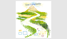 Text Complexity - Mission 3rd grade