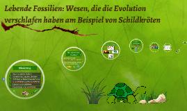 Lebende Fossilien: Wesen, die die Evolution verschlafen hab