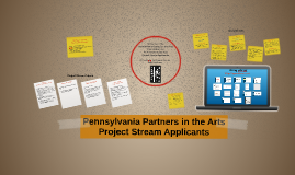 PPA Project Stream for Applicants 2017-18