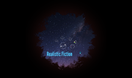 Realistic Fiction - 4th