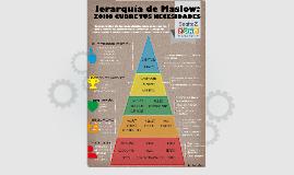 Jerarquía de Maslow: Zoho cubre tus necesidades