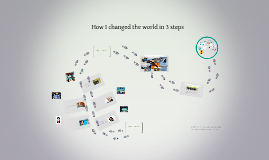 Copy of Let's change the world