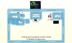Copy of Living and Learning on the Cloud
