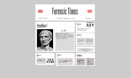 Forensic Times