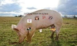 Copy of DOENÇAS VIRAIS EM SUÍNOS