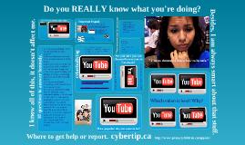 Social Engineering and dangers of online media