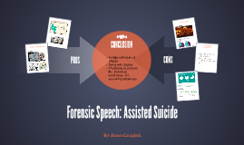 Forensic Speech: Assisted Suicide