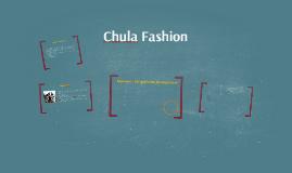 Chula Fashion