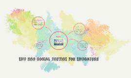 9-EDU 330 Social justice for educators