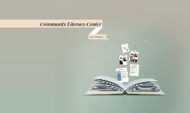 Community Literacy Center