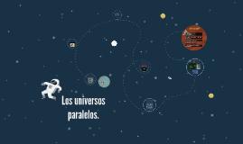 cosmo-Universo Paralelo