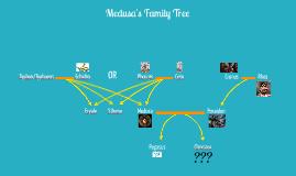 Medusa's Family Tree