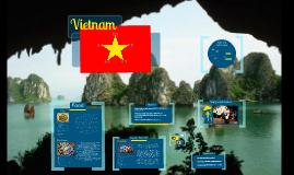 Copy of Vietnamese Culture