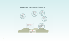 Sustaining Indigenous Traditions