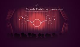 Ciclo de Revisão -2
