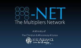 M-NET Promo