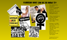 Feminist Poetry Collage