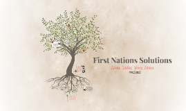 Copy of First Nations Solutions